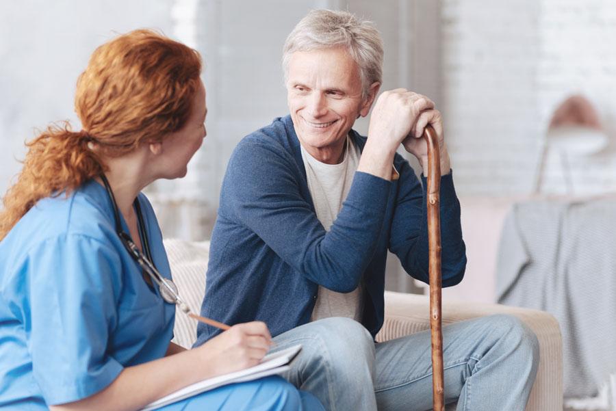 Medicare Supplement Patient